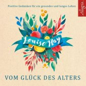 Vom Glück des Alters, 5 Audio-CDs Cover