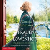 Die Frauen vom Löwenhof - Solveigs Versprechen, 2 MP3-CDs