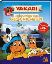 Yakari. Die schönsten Geschichten - Jubiläumsband Cover
