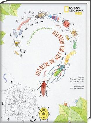 Entdecke die Welt der Insekten