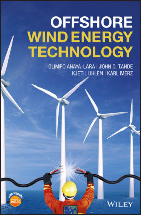Offshore Wind Energy Technology