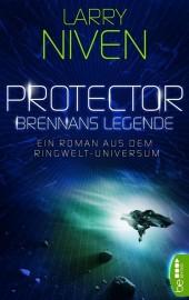 Protector - Brennans Legende