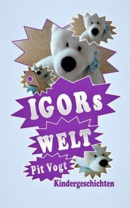 Igors Welt - Der geheimnisvolle Schrein