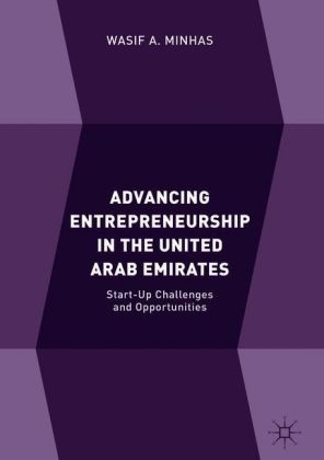 Advancing Entrepreneurship in the United Arab Emirates