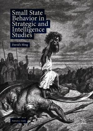 Small State Behavior in Strategic and Intelligence Studies