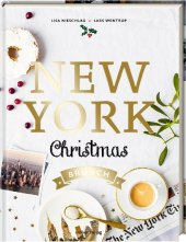 New York Christmas Brunch Cover