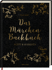 Das Märchen-Backbuch Cover