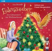 Eulenzauber - Ein Glitzerstern zur Weihnachtszeit, 1 Audio-CD