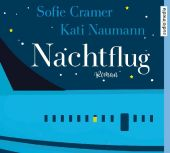 Nachtflug, 6 Audio-CDs Cover