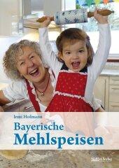 Bayerische Mehlspeisen Cover