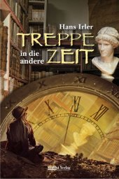 Treppe in die andere Zeit Cover