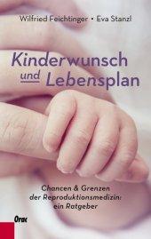 Kinderwunsch und Lebensplan Cover