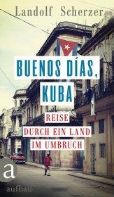 Buenos días, Kuba Cover
