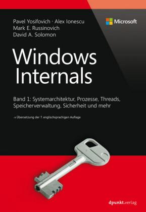 Windows Internals