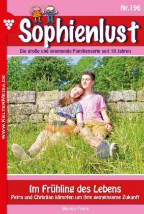 Sophienlust 196 - Familienroman