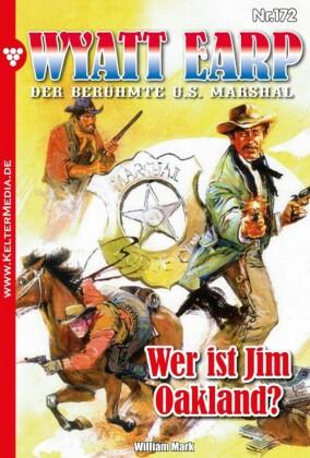 Wyatt Earp 172 - Western