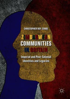 Zimbabwean Communities in Britain