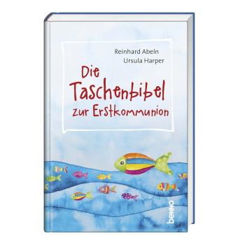 Die Taschenbibel zur Erstkommunion