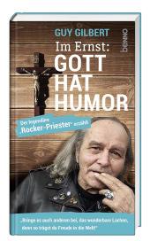 Im Ernst: Gott hat Humor Cover