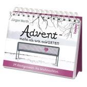 Advent - mehr als wir erWARTEN Cover