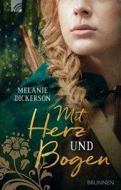 Mit Herz und Bogen Cover