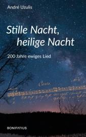 Stille Nacht, heilige Nacht Cover