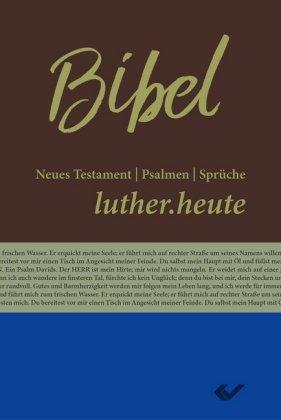 Bibel - luther.heute, NT/Ps/Sprü