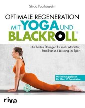 Optimale Regeneration mit Yoga und BLACKROLL® Cover