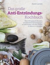 Das große Anti-Entzündungs-Kochbuch Cover