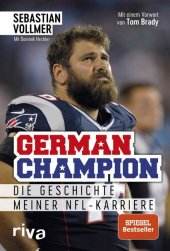 German Champion Cover