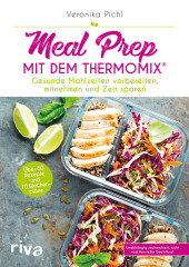 Meal Prep mit dem Thermomix® Cover