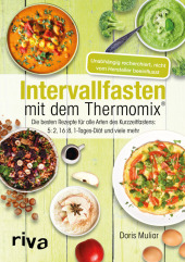 Intervallfasten mit dem Thermomix® Cover
