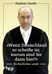 """""""Wenn Deutschland so scheiße ist, warum sind Sie dann hier?"""" Cover"""