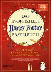 Das inoffizielle Harry-Potter-Bastelbuch Cover
