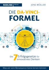 Die Da-Vinci-Formel Cover
