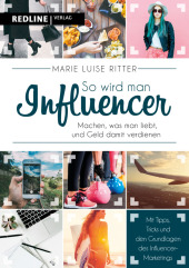 So wird man Influencer! Cover