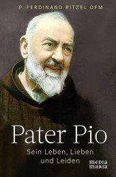 Pater Pio Cover