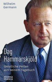Dag Hammarskjöld Cover