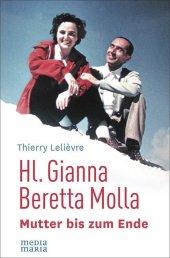 Hl. Gianna Beretta Molla Cover