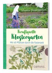 Kraftquelle Klostergarten Cover