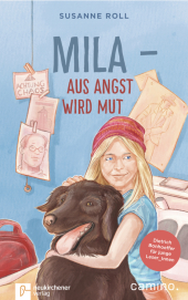 Mila - Aus Angst wird Mut Cover