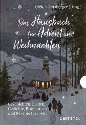 Das Hausbuch für Advent und Weihnachten Cover