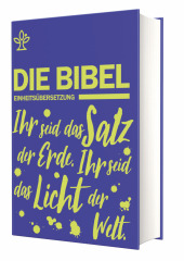 Schulbibel Die Bibel Einheitsübersetzung (Revision 2017), Blau