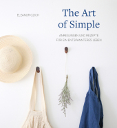The Art of Simple Cover