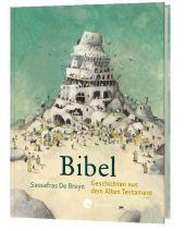 Bibel Cover