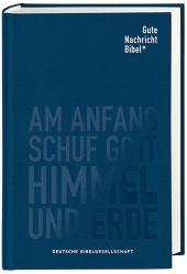 Gute Nachricht Bibel - Klassik Edition Cover