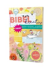 Bibel kreativ - Neue DIY-Vorlagen Cover