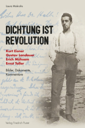 Dichtung ist Revolution Cover