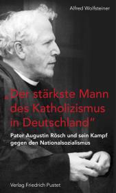 """""""Der stärkste Mann des Katholizismus in Deutschland"""" Cover"""