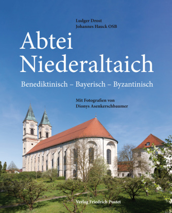 Abtei Niederaltaich